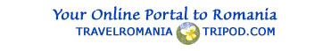 Welcome to Your Online Portal to Romania at TravelRomania.Tripod.com!